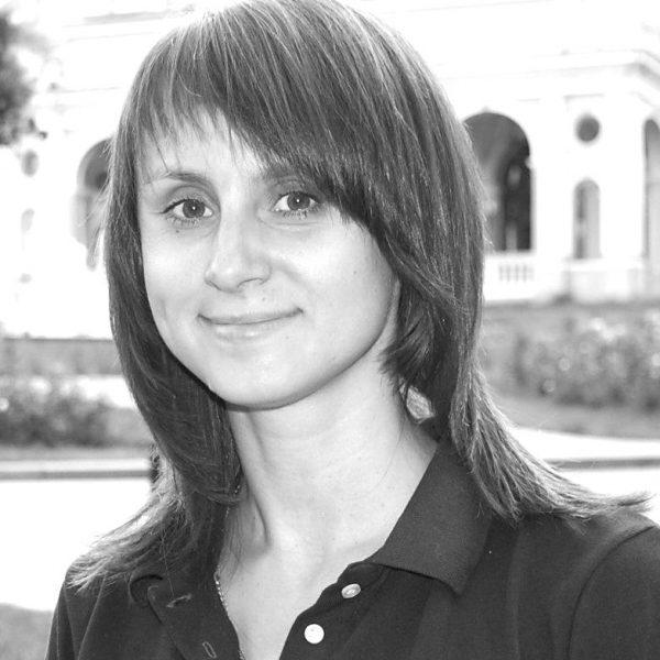 Daria Zubko
